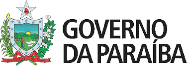 Logo governo do estado da paraiba
